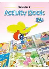 Caterpillar 2 Activity Book